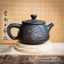 Zitao Teapot - Shi Piao - 170ml