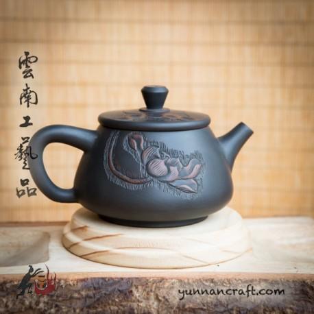 Цзы Тао чайник - Шы Пяо - 170мл
