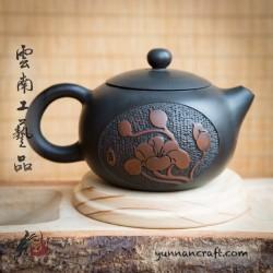Цзытао чайник - Си Ши ( Лотос ) - 230мл