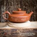 Zitao Teapot - Xian Yuan Hu - 165ml