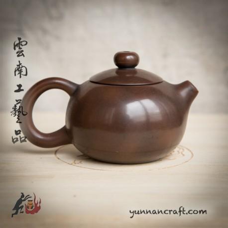 Zitao Teapot - Xi Shi 110ml