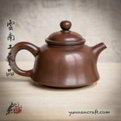 Цзытао чайник - Цзинь Чжун Ху - 160мл