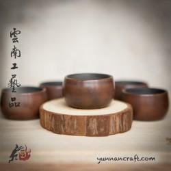 Set of Zitao Cups - 30ml