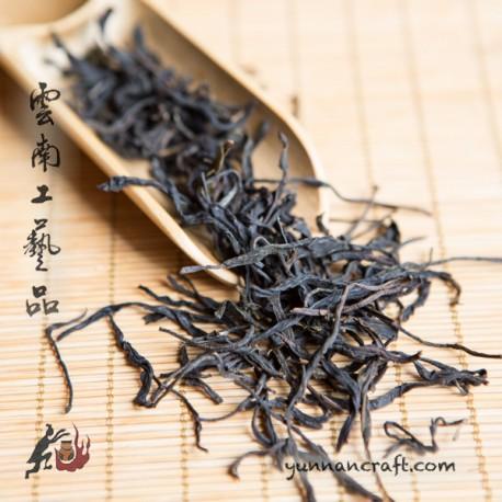 2014 Wuliang Shan Zi Ya - sheng puer