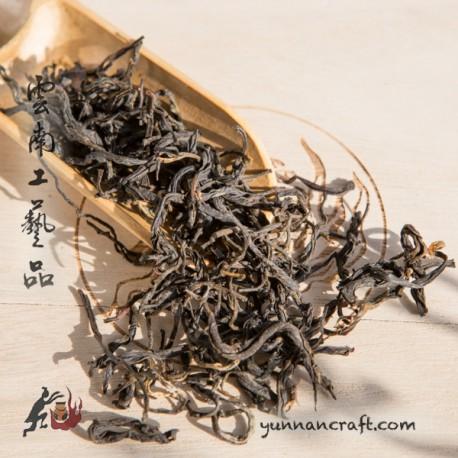 Wuliang Shan Zi Ya Hong