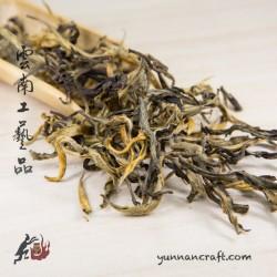 Ya Ye Hong - sun dried