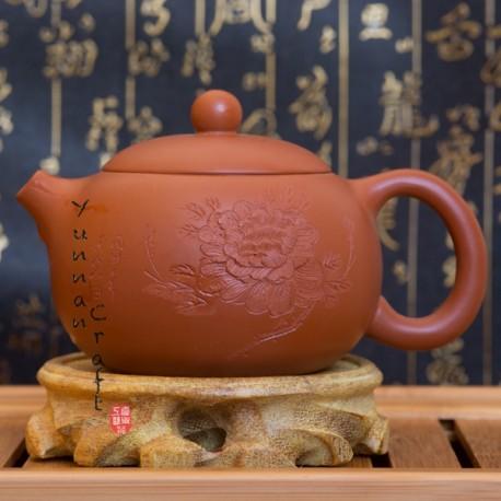 Yi xing teapot - Mu Dan Xi Shi 200ml