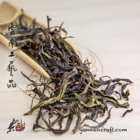 Xing Ren Xiang Dan Cong - green