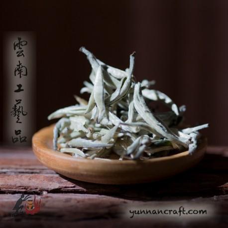 2021 Ailao Shan Bai Hao Yin Zhen