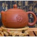 Yixing teapot - Lian Ou Xi Shi 200ml