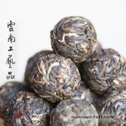 2021 Wuliang Shan Long Zhu - autumn