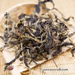 2021 Kuzhu Shan Hong Da Shu - sun dried ( autumn )