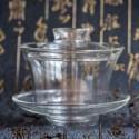 Glass Gai Wan