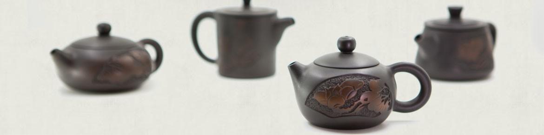 Цзяньшуй Керамика - фиалетовая керамика из Цзянь Шуй